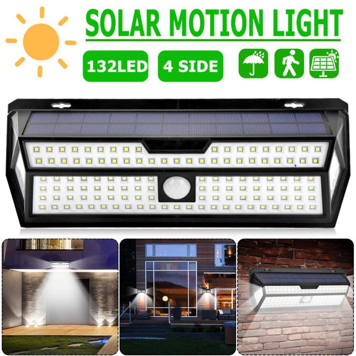 Brampton Solar Lighting Inc.
