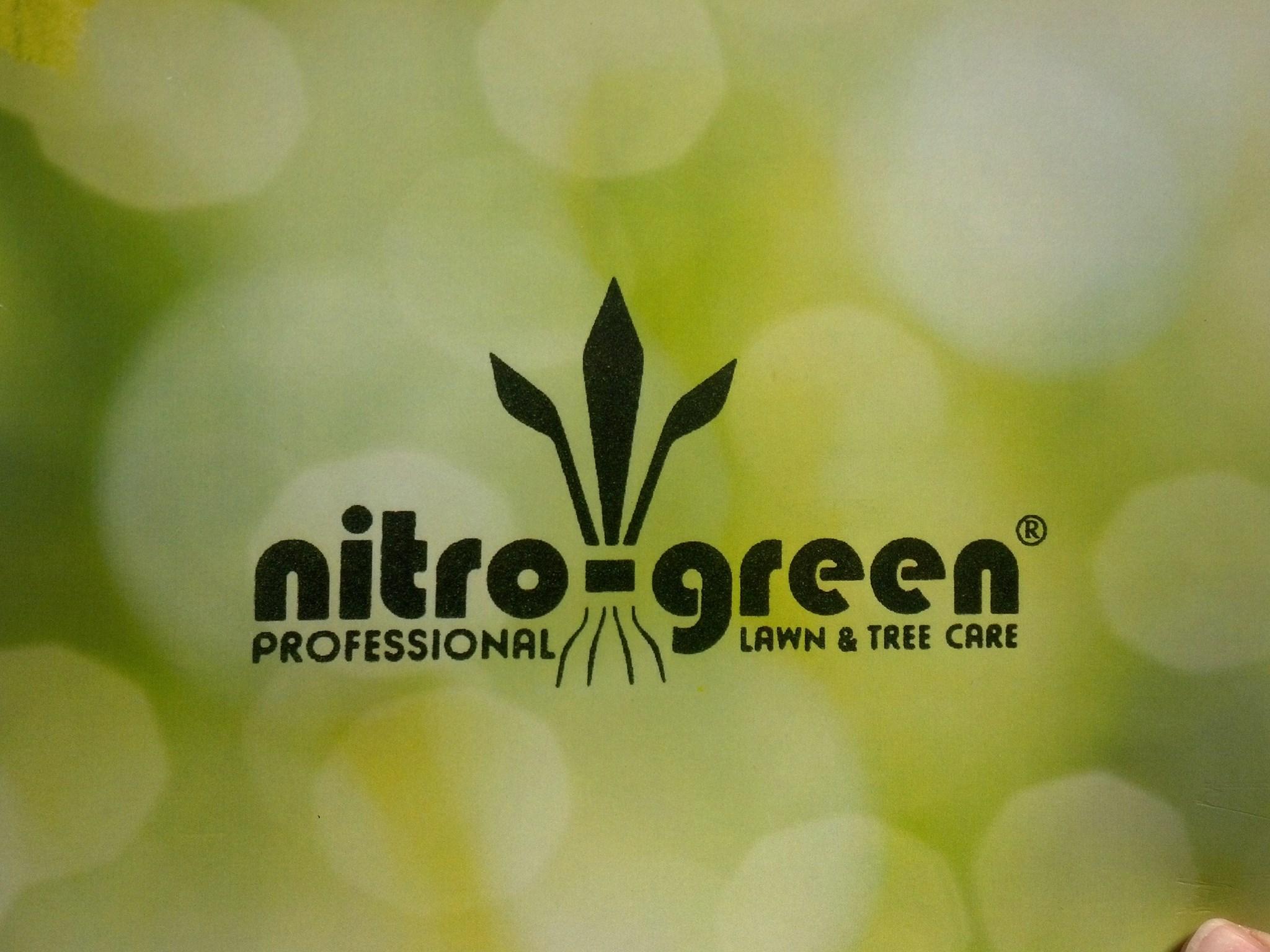 Nitro-Green