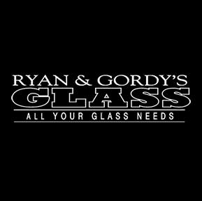 Ryan & Gordy's Glass