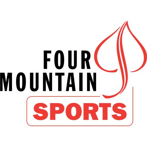 Four Mountain Kids