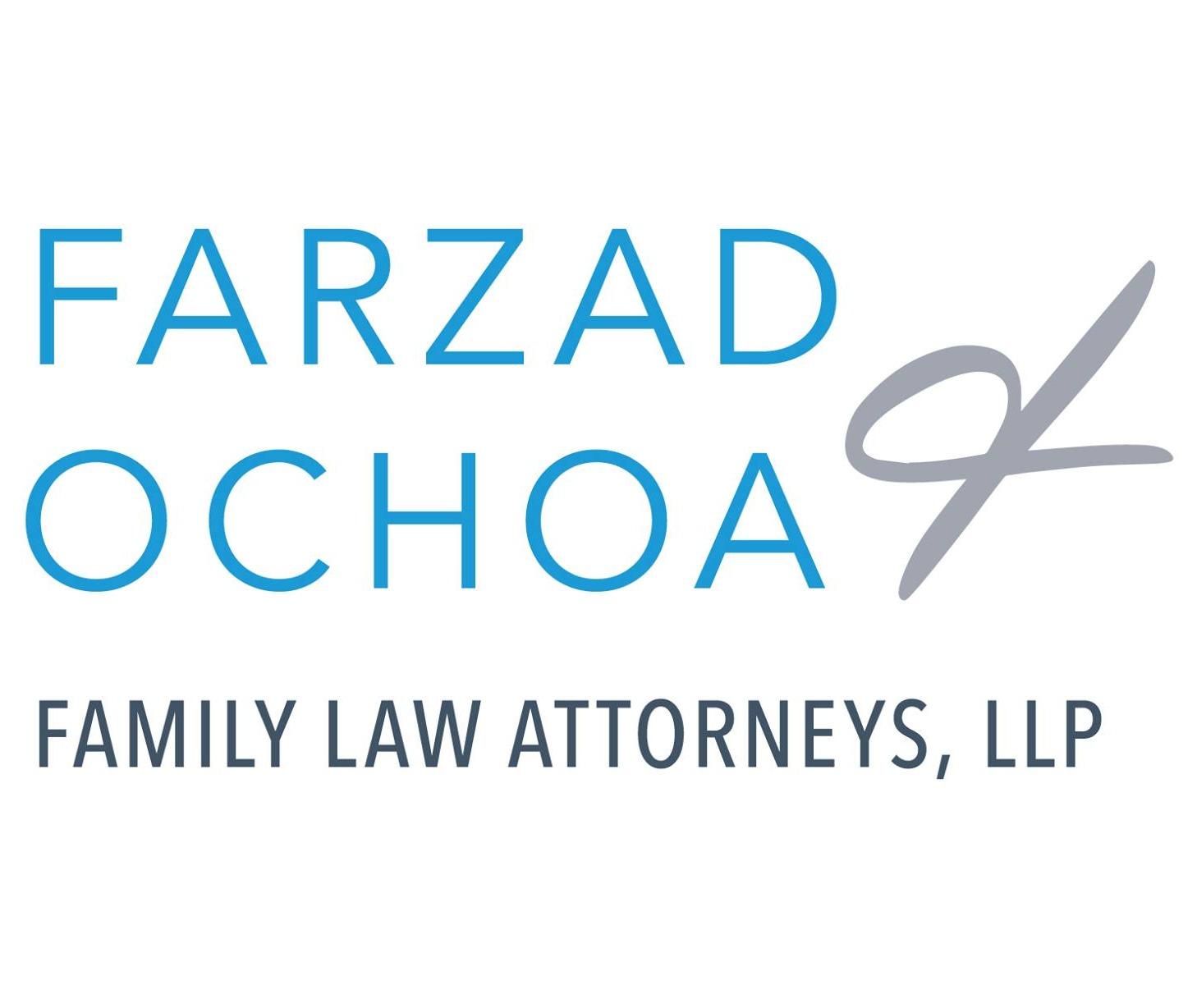 Farzad & Ochoa Family Law Attorneys LLP