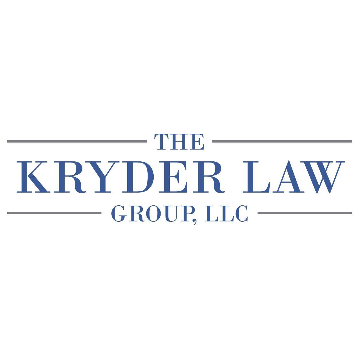 The Kryder Law Group LLC