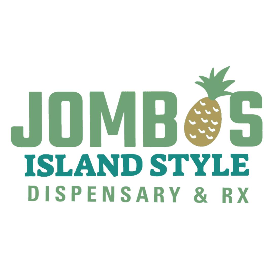 Jombos Island Style Dispensary RX