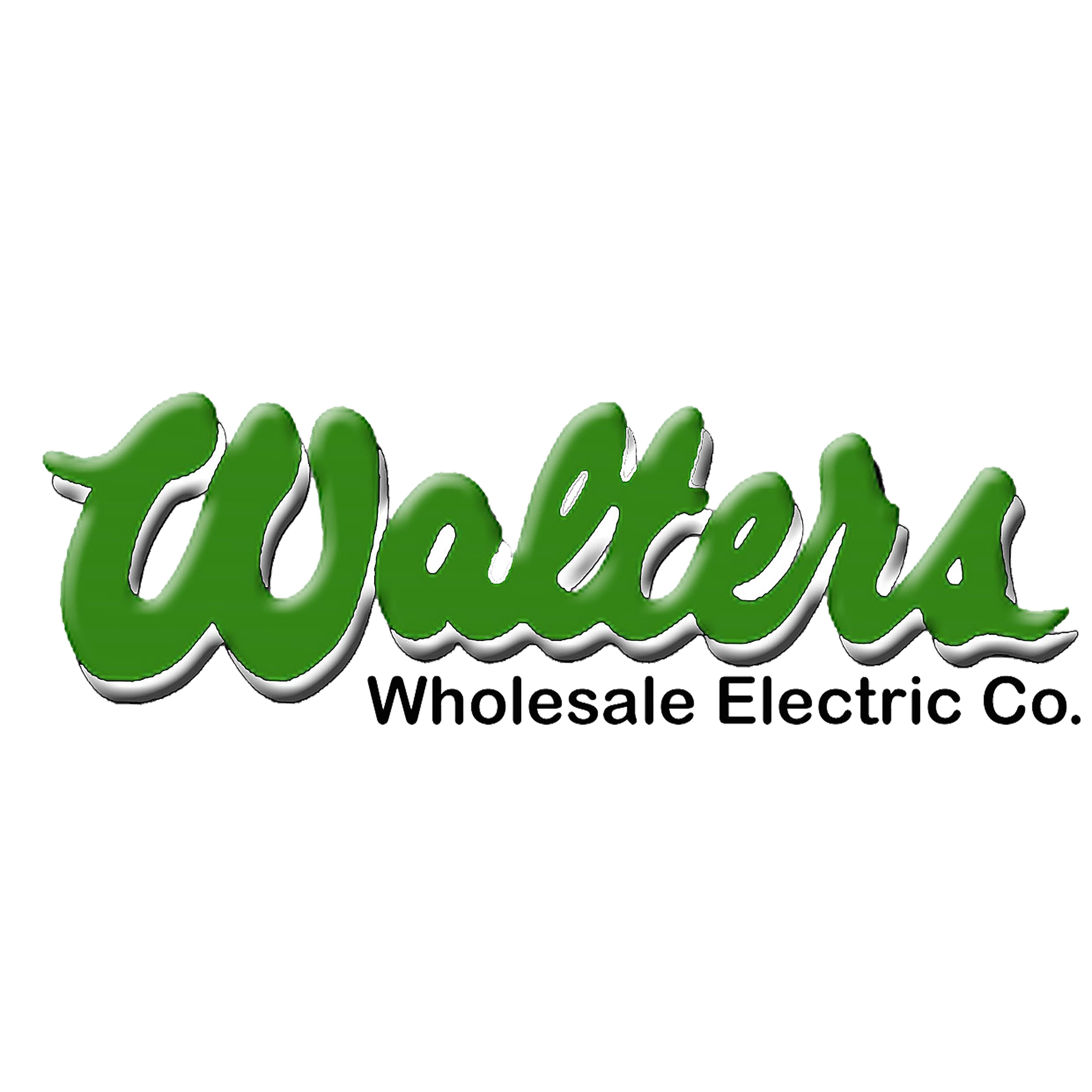 Walters Wholesale Electric Co.- Brea Branch