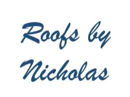 Roofs By Nicholas Inc.