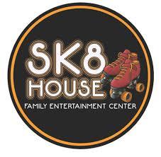 SK8 House Virginia Beach