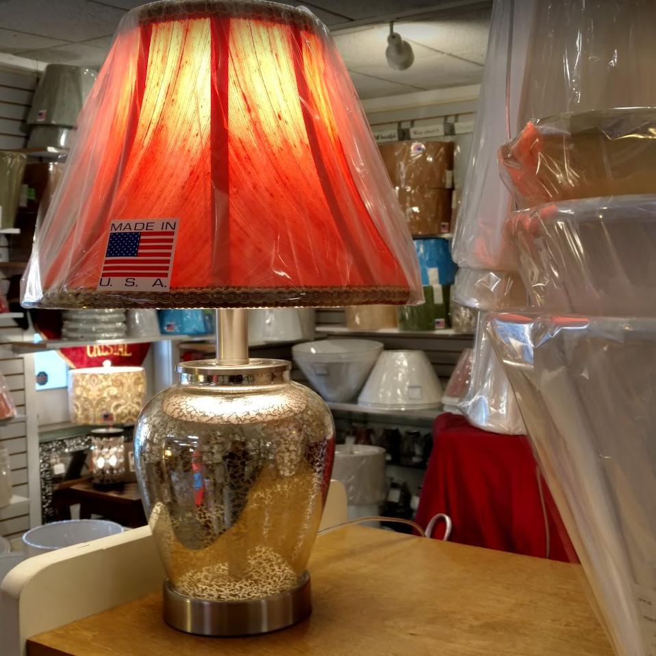 Avon Lighting Showroom