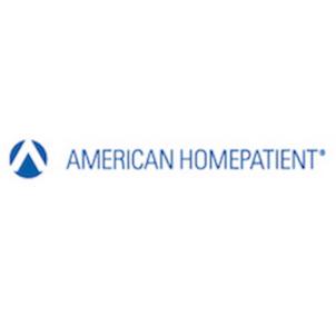 American Homepatient Inc.