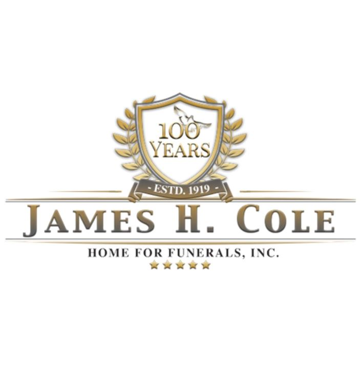 James H Cole Home For Funerals