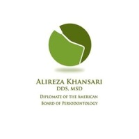 Alireza Khansari DDS MSD