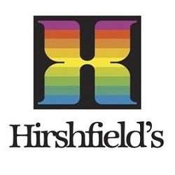 Hirshfield's Ramsey