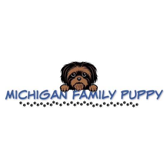 Michigan Puppy