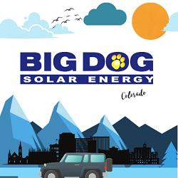 Big Dog Solar Energy
