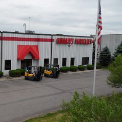 Quality Forklift Sales and Service Inc.
