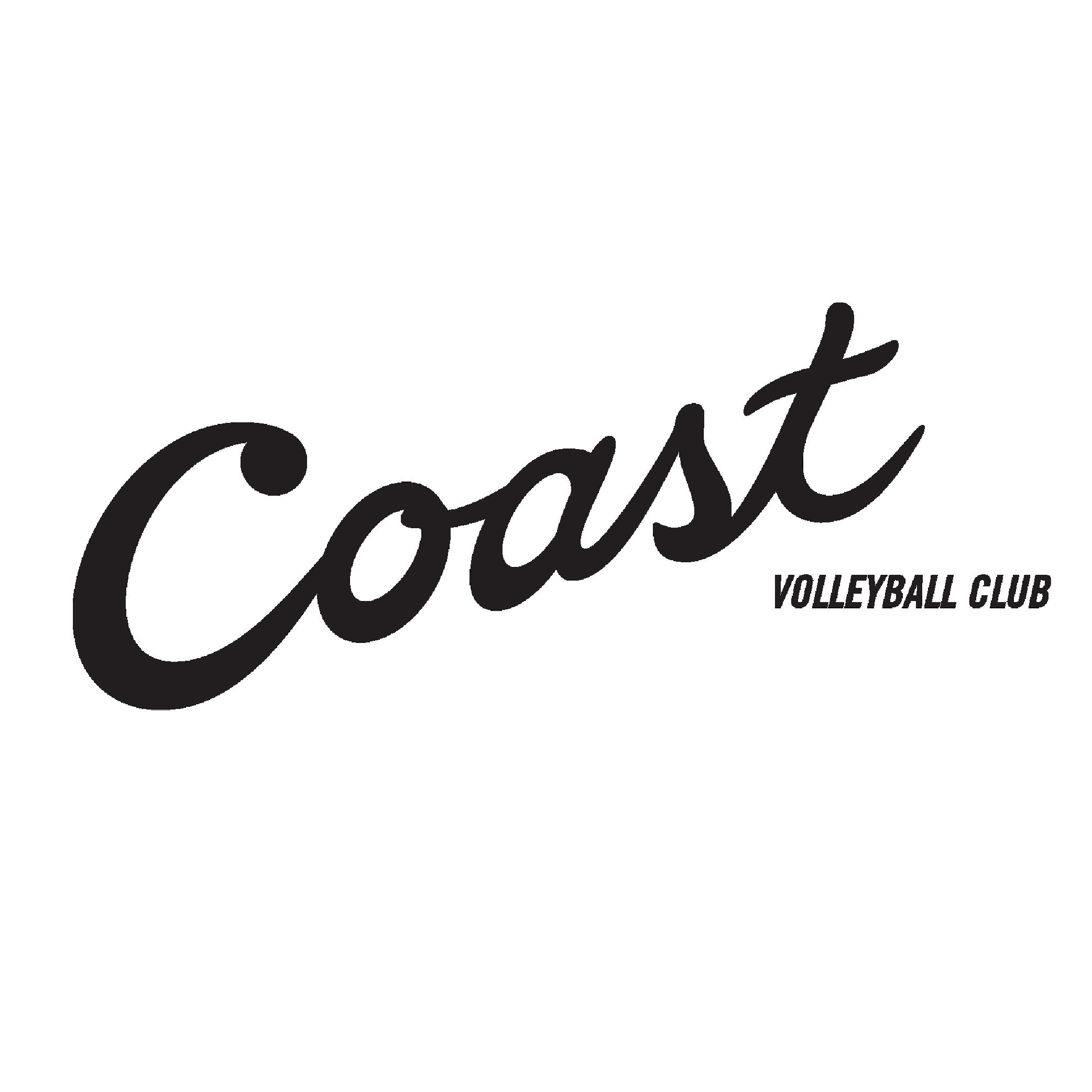 Coast Volleyball Club