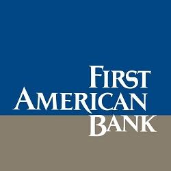Chuck Jimenez - Mortgage Loan Officer; First American Bank