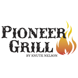 Pioneer Grill by Knute Nelson