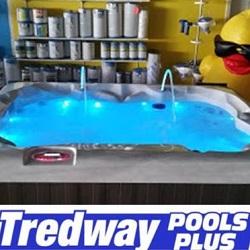 Tredway Pools Plus