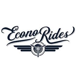 EconoRides Airport Shuttle