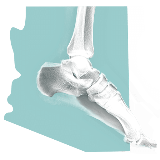 Advanced Ankle & Foot