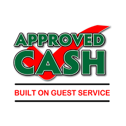 Approved Cash