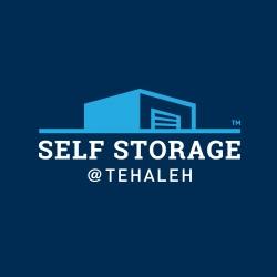 Self Storage @ Tehaleh