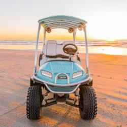 Sage Beach Carts
