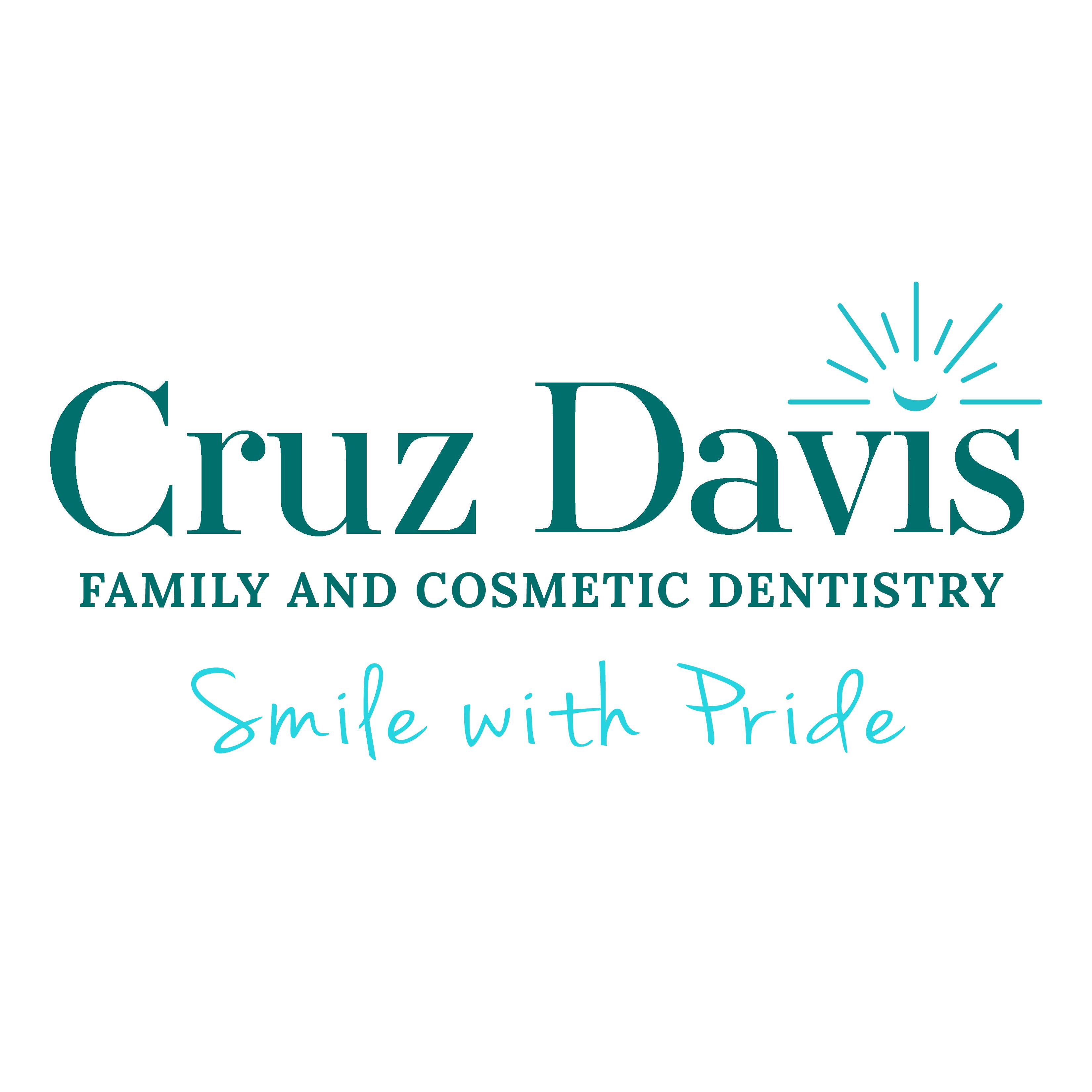 Cruz Davis Family and Cosmetic Dentistry