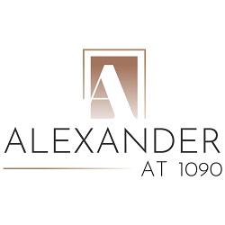 Alexander at 1090 Apartments