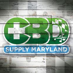 CBD Supply Maryland | Delta 8 & CBD Store