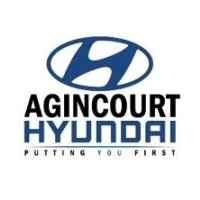 AGINCOURT HYUNDAI