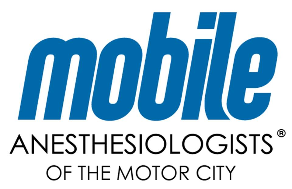 Mobile Anesthesiologists of The Motor City