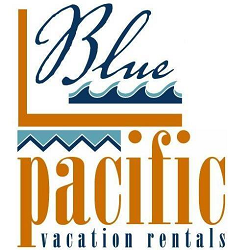 Blue Pacific Vacation Rentals