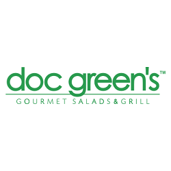 Doc Green's Gourmet Salads & Grill