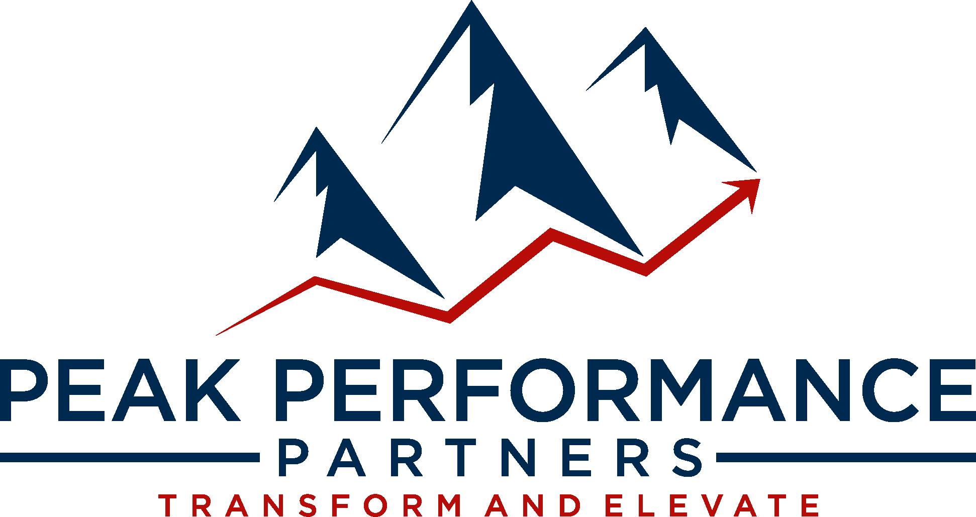 Peak Performance Partners