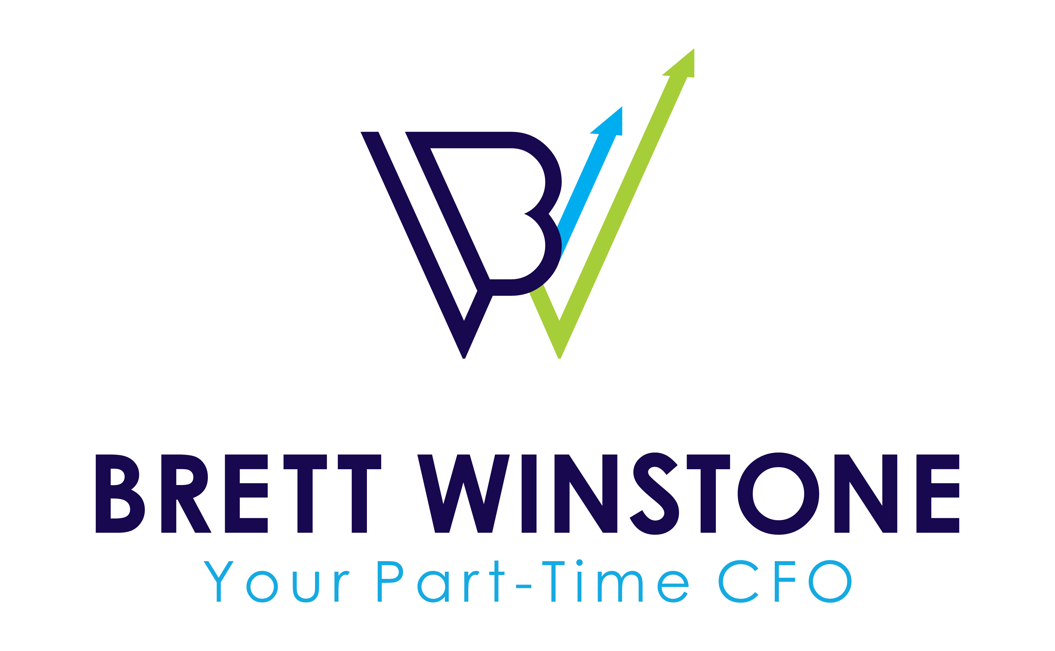 Brett Winstone Your Part-Time CFO