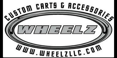 WHEELZ Custom Carts
