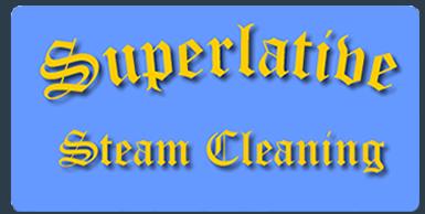 Superlative Steam Cleaning
