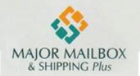 Major Mailbox Shipping Plus LLC
