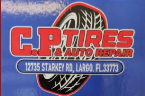 C.P. Tires & Auto Repair