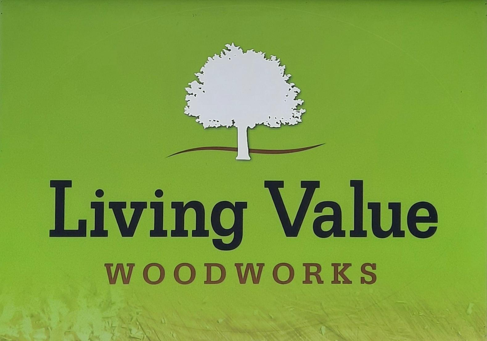 LIVING VALUE WOODWORKS LLC