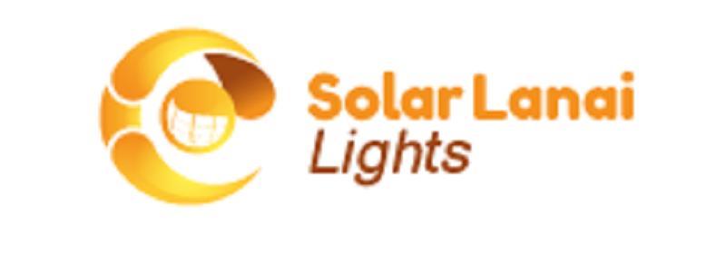 Solar Lanai Lights