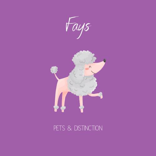 Fays Pets & Distinction