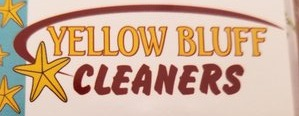 Yellow Bluff Cleaners