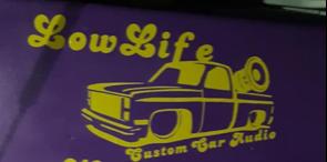 Lowlife Custom Car Audio