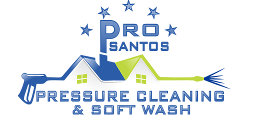 Pro Santos Pressure Wash & Roof Cleaning