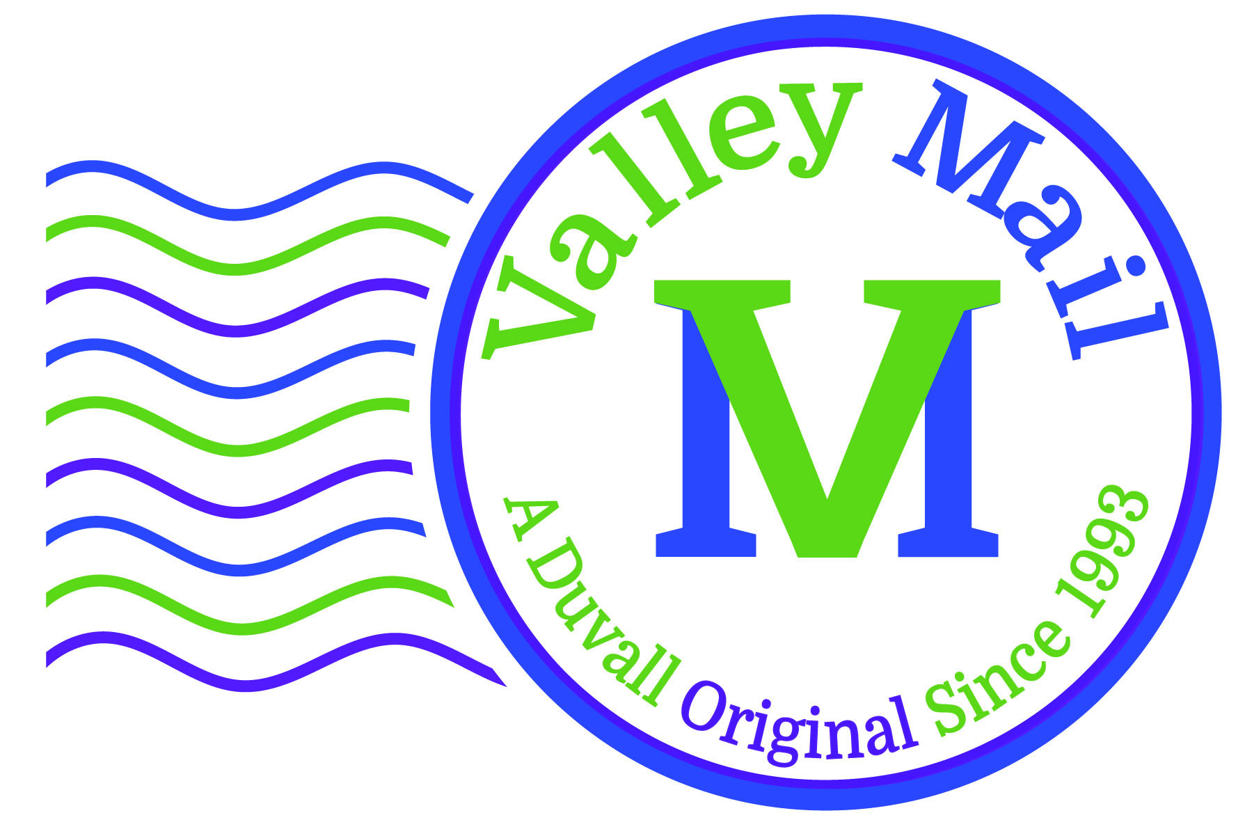 Valley Mail