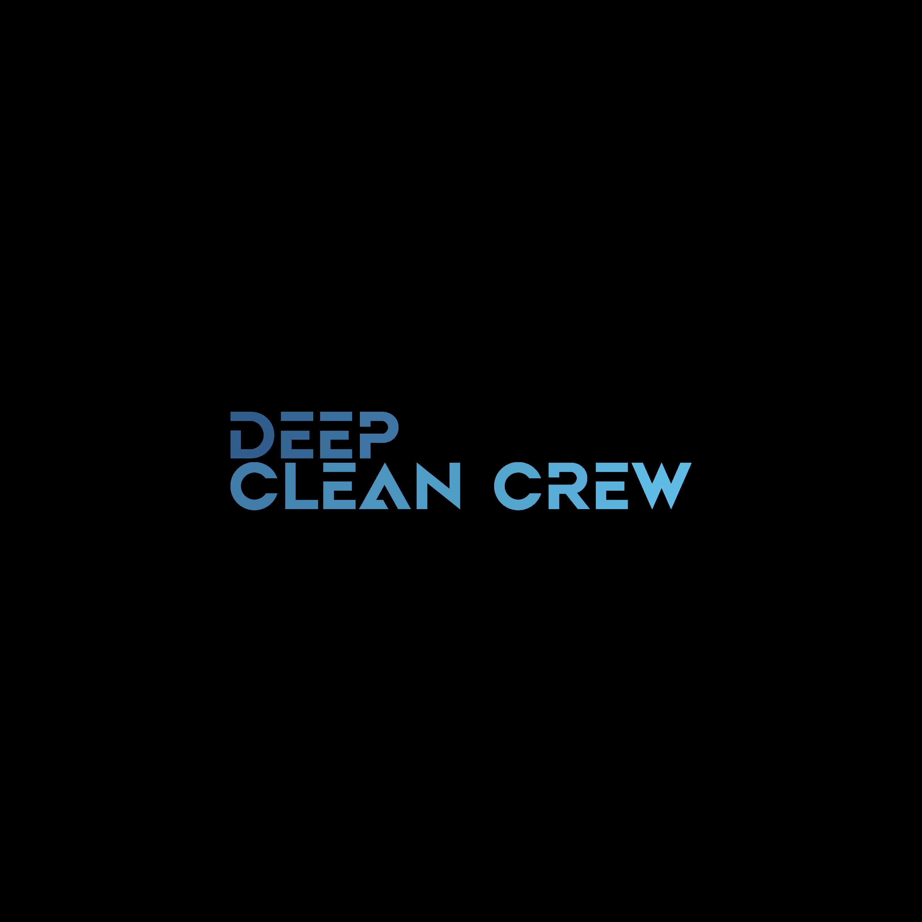 Deep Clean Crew