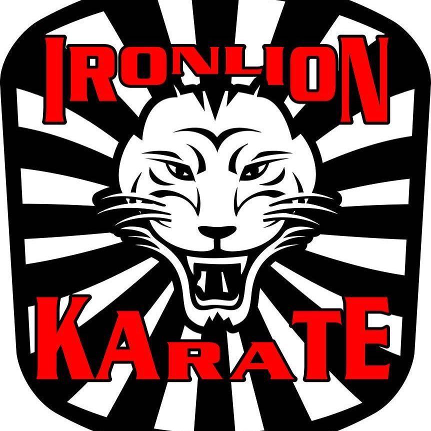Iron Lion Karate