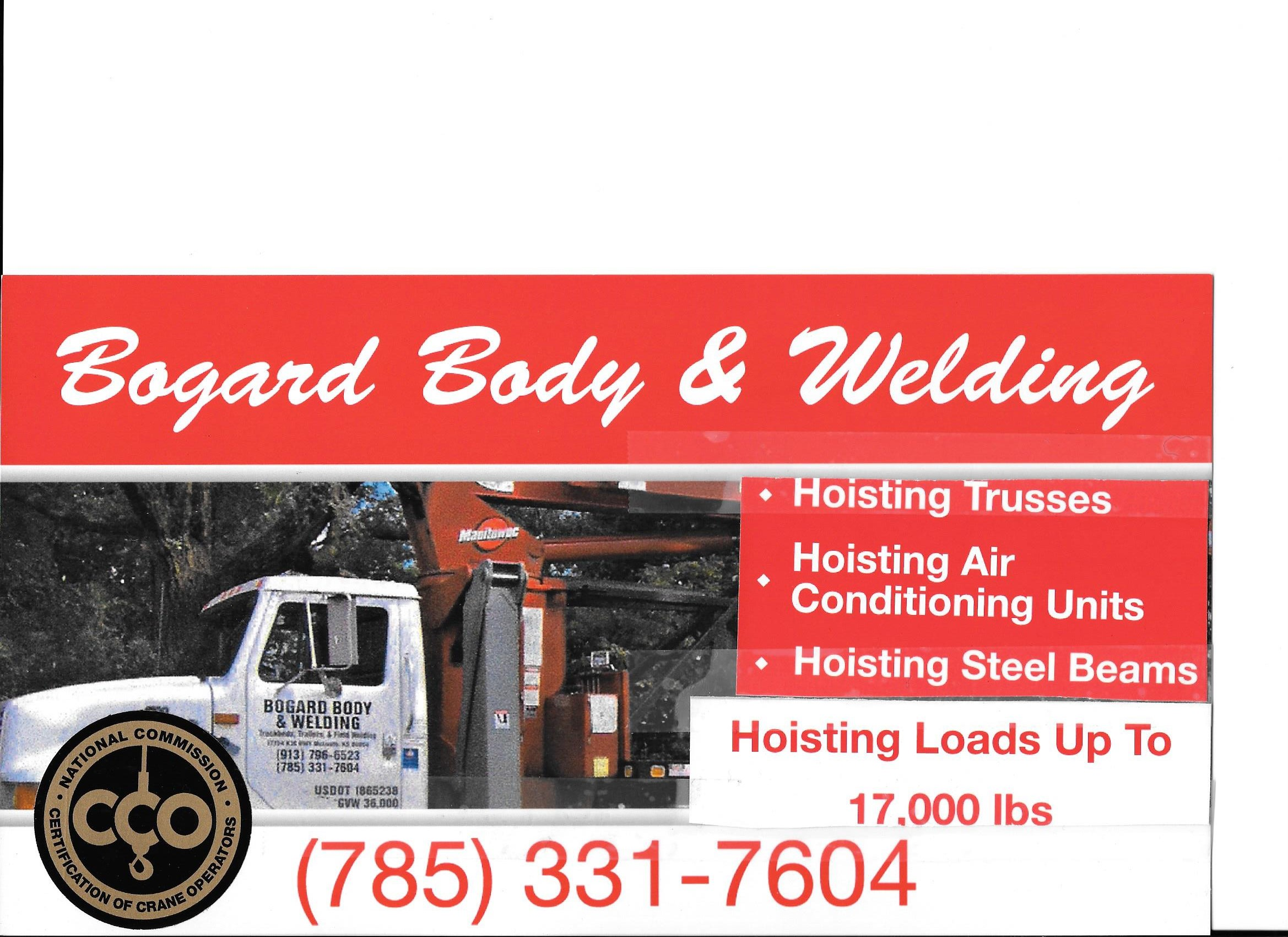 Bogard Body & Welding